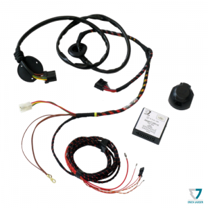 E-KIT UNI EXPERT CanBus 737350, 7-Pin